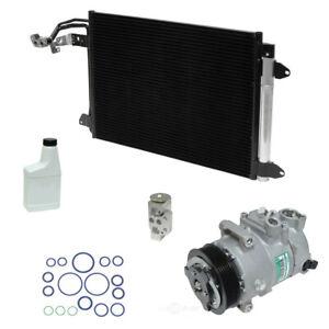 A/C Compressor & Component Kit-Ambiente UAC KT 5143A