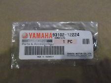 OEM Yamaha YFZ450 YFZ 450 2004-2013 new oil seal 93102-12224-00