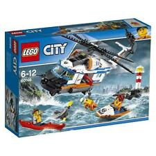 Sets y paquetes completos de LEGO helicópteros, City