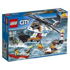LEGO helicópteros, City