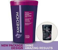 Kanechom Acai Nourishing Hydrating Mask, Dry & Weak Hair - Acai