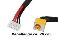 Acer Aspire 8920g 8930g toma de corriente red parte hembra dcjack conncteur dc198