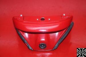 97 1997 DUCATI ST2 944 PASSENGER REAR SEAT GRAB BAR HANDLE