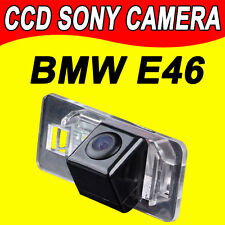 Sony CCD BMW e36 E46 E60 E61 X6 530I 535LI 335I 328I 320I X1 520LI car camera HD