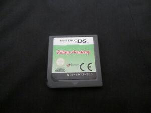 DS : SCUOLA DI EQUITAZIONE - ITA ! Solo cartuccia ! Comp. 3DS e 2DS !Cons 24/48H