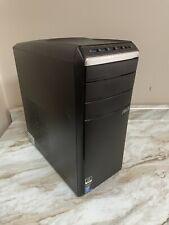 ASUS Essentio PC MT M51AC Intel i7-4770 12GB 256GB SSD + 2TB HDD GT640 Blu-Ray