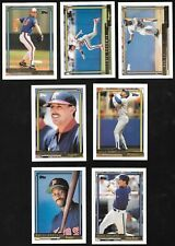 Lot of 14 1992 Topps Gold - All Different