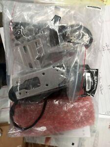 Garmin Clear VU Chirp 4-pin transducer cv22hw-tm