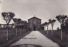 OSPITALETTO DI MARANO (Modena) - Chiesa Parrocchiale 1970