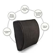 Soporte para espalda Cojín Cintura Almohada de espuma de memoria Lumbar Casa