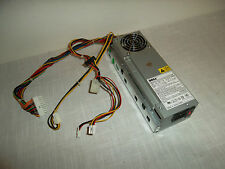 Dell Optiplex GX280 SFF Power Supply 160W 100-240V SATA U5427 R5953 PS-5161-7DS