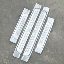 Stainless steel bumper protection 4 DOOR TRIM FOR Kia Optima K5 2015-2017
