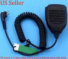 SPEAKER MIC for MOTOROLA CP300 GP63 GP68 GP88 GP88S GP280 GP300 GP308 GP350 USA