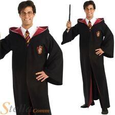 de lujo para hombre HARRY POTTER Disfraz Gryffindor Bata Disfraz