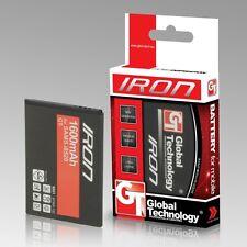 Batteria GT Iron BT845-132 (1600mAh) Compatibile Samsung i8520 Galaxy Beam