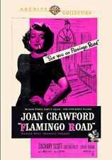 Flamingo Road DVD (1949) - Joan Crawford, Sydney Greenstreet, Zachary Scott