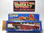 Vintage 1982 Schaper Stomper Official Competition Pull Set 802 Complete w/ Box