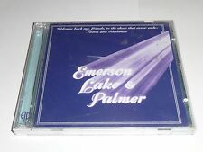 emerson lake & palmer - welcome back my friends to the show that never ends