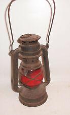 Feuerhand Lámpara de Petróleo 275 Oeste Alemania Bebé Linterna