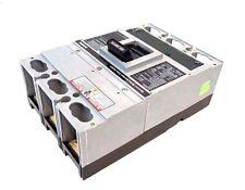 Gebraucht Siemens JXD63-S400A Schutzschalter 400A 600V 3 Pol JXD63S400A