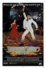 Saturday Night Fever Movie Poster 24x36""
