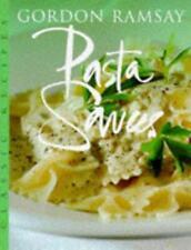 Pasta Salse (Master Chef) Di Gordon Ramsay,Buono Libro Usato (Libro IN Brossura)