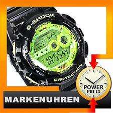 Casio Herren Armbanduhr G-Shock GD-100SC-1ER