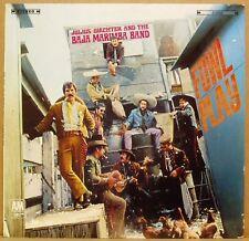 LP Julius Wechter & Baja Marimba Band Fowl Play a&m