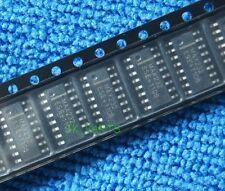100pcs MAX232ESE MAX232 RS232 Drivers/Receivers Maxim SOP-16