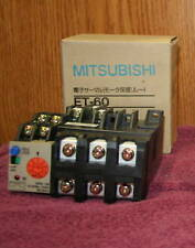 Mitsubishi ET-60-8  8A 380/480V Motor Protection Relay
