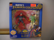 Marvel Famous Couples-Age of Apocalypse Gambit & Rogue