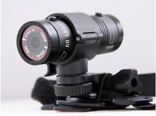 Mini Action Camera Video 1080P HD Bike Motorcycle Helmet SportsDVR DV Camcorder