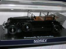Renault Reinastella Présidentielle Albert Lebrun 1936 1/43 NOREV