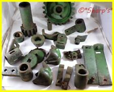 John Deere 594 851 858 Hay Rake Nos Parts 35 Lb Lot 24 Pieces Special Deal