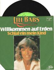 45 U/min Vinyl-Schallplatten aus Deutschland mit Kindermusik ohne Sampler