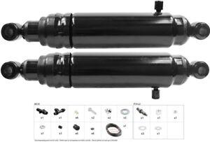 Fits 1988-1999 GMC K1500 Shock Absorber Front Monroe 17347CB 1990 1997 1989 1996
