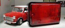Classic Austin Rover Mini OEM Genuine LEP XFE10006 LED Period Rear Fog light