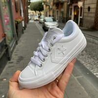 E4124 Sneaker Baby Converse All Star Gray Grey Shoe Boy Kid | eBay