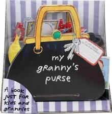 My Granny's Purse by P Hanson, H | Board book Book | 9780761177425 | NEW