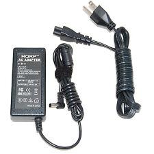 HQRP AC Adapter for XtremeMac Tango TRX IPU-TRX-11R IPU-TRXD-11 Speaker Dock