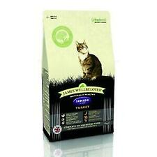 Wellbeloved Cat Food Turkey and Rice Senior 4kg - 19138