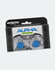 KontrolFreek Alpha BLUE Low-Rise fits Xbox One Controllers for Minecraft