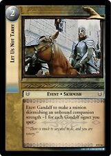 Lord of the Rings LOTR TCG -Siege of Gondor 8U16,8U17 & 8U18 Foil Cards Lot 2