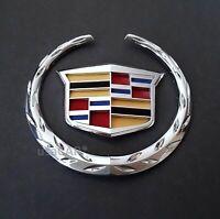 Genuine Mitsubishi OEM Triple Diamond Emblem Badge Front Endeavor NEW MR971080