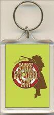 Annie Get Your Gun. The Musical. Keyring / Bag Tag.