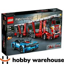 LEGO 42098 Technic City Transporter (BRAND NEW SEALED)