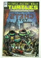 Teenage Mutant Ninja Turtles #65 SUB Kevin Eastman Variant IDW Comic Book