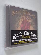 Good Charlotte Cardiology Pop Punk  frères Maden  NEUF SOUS BLISTER ( 1 CD)