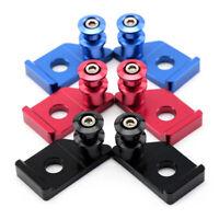CNC Swingarm Spools Slider For YAMAHA MT-125 MT-15 M-SLAZ YZF R125 R15 V3