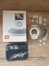 JBL On Stage Micro Ipod 30 Pin sans chargeur Alimentation(without AC adapter)